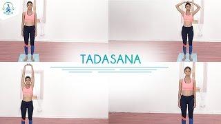 Video Tadasana | Mountain Pose | Shilpa Shetty Kundra | Yoga | The Art Of Balance download MP3, 3GP, MP4, WEBM, AVI, FLV Juni 2018