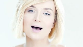 Полина Гагарина-Polina Gagarina-A Million Voices - Клип