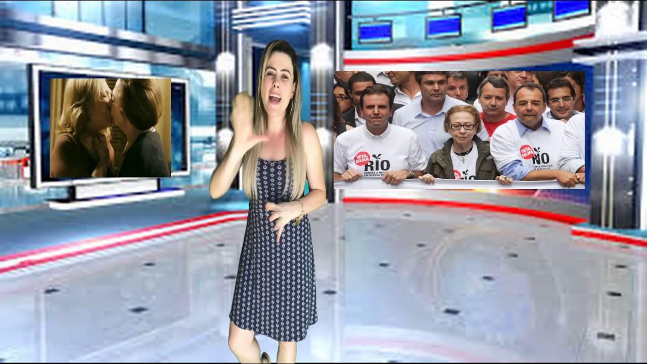 Resposta Fernanda Montenegro Hipocrita .