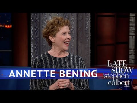 Annette Bening Met The Reclusive Harper Lee
