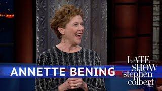 Annette Bening Met The Reclusive Harper Lee