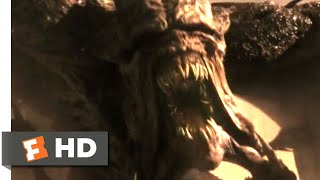 Resident Evil: The Final Chapter (2017) - Winged Demon Scene (1/10) | Movieclips