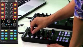 Demo kontrol X1 Z1