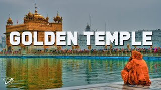 Golden Temple of Amritsar | India Travel Vlog | The Planet D