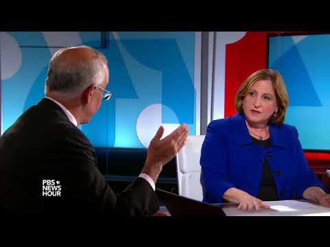 Brooks and Marcus on Trump's threats for North Korea, thanks for Putin