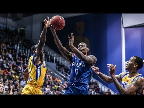 Khimki vs Parma Highlights April 9, 2018