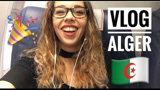 Vlog Alger - j