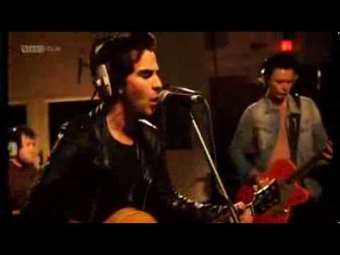 I saw her standing there (Stereophonics) live cover Beatles