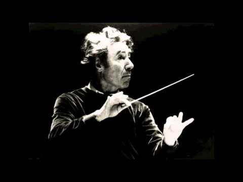 Sergiu Comissiona conducts selections from Tchaikovsky's Nutcracker, Part 1