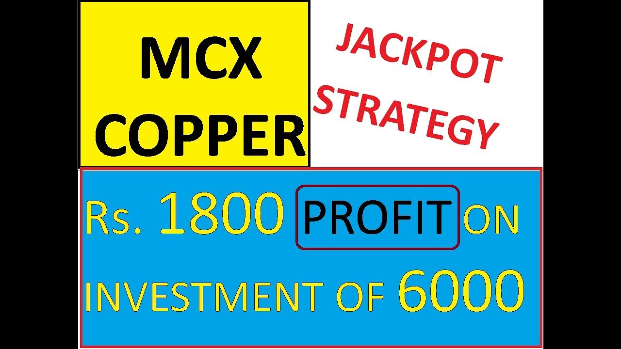 Jackpot 6000 strategy