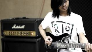 Video One Direction - Drag Me Down (Cover by Jeje GuitarAddict & Tika Nistia feat. Putra Pra Ramadhan) download MP3, 3GP, MP4, WEBM, AVI, FLV Maret 2018