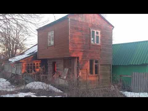 Дом Шохово, Московская область, Можайский район