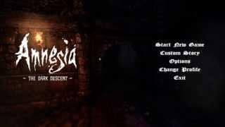 Amnesia Intro/Teaser Cutscene