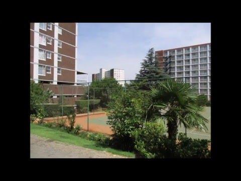 Bedfordview Suburb - Johannesburg