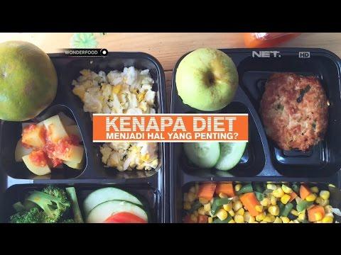 4 Langkah Penting Diet Sehat yang Ampuh