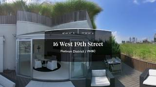 16 West 19th Street / Toni Haber