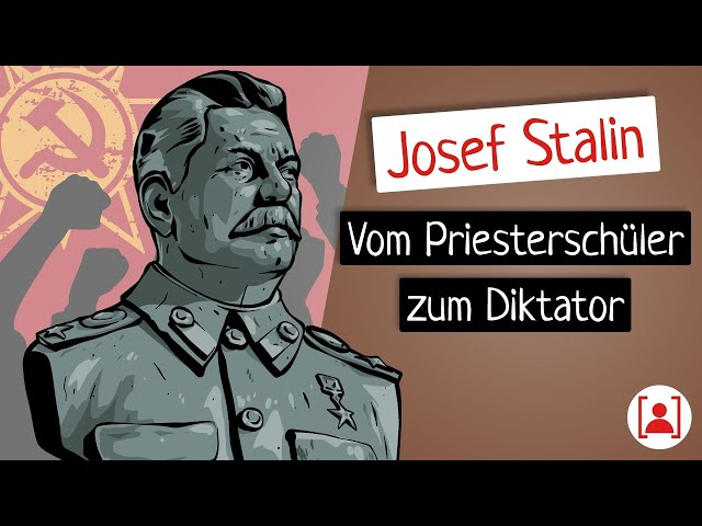 Bevor Josef Stalin berühmt wurde… | KURZBIOGRAPHIE