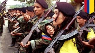 Colombia FARC attack: soldiers neutralize insurgents