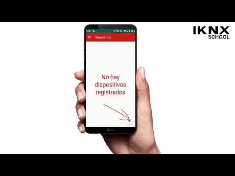 TIPS KNX Nº98. Aplicación para notificaciones IKNX PUSH