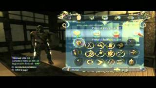 Two Worlds II PS3 Cheats codes.MP4