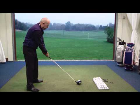 Club Review Denis Pugh - Big Bertha V Series Driver