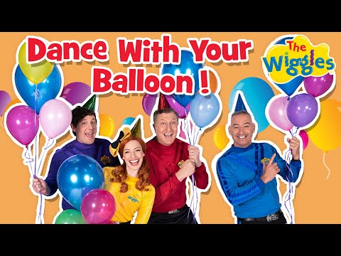 the-wiggles:-dance-with-your-balloon