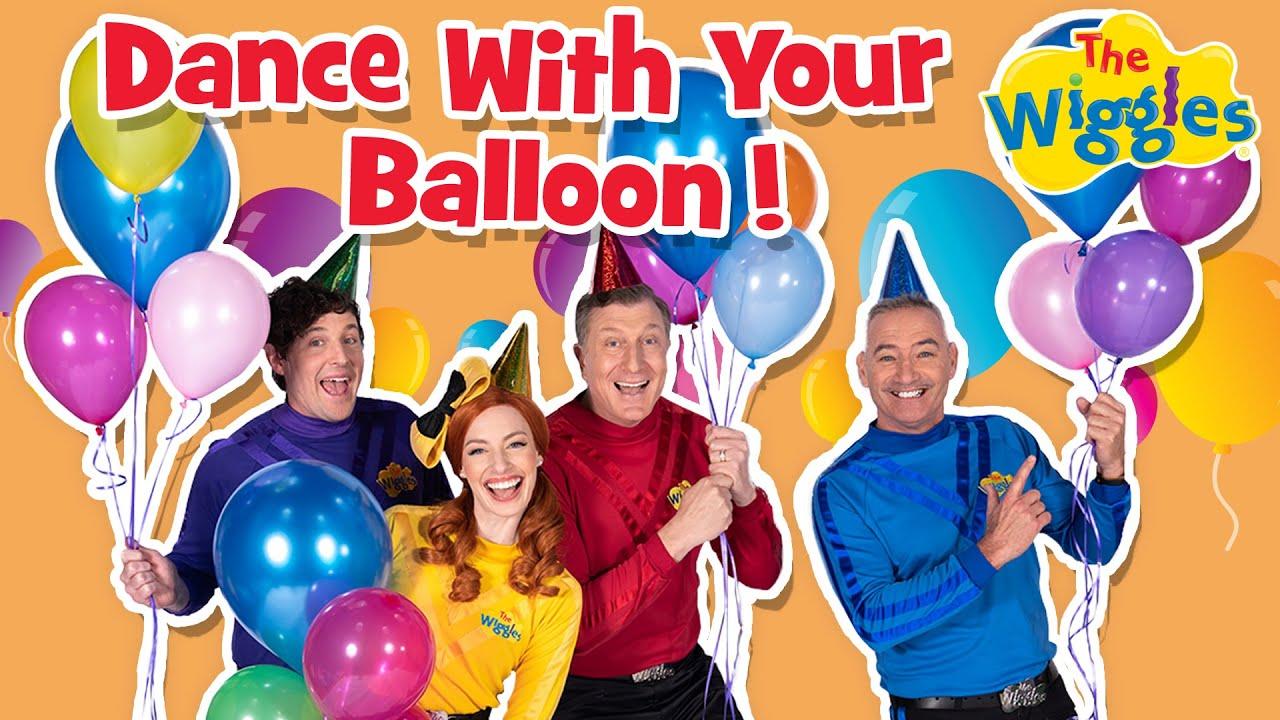 Ballongdansen Youtube