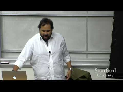 How To Start A Startup - Lecture 17: How to Design Hardware Products