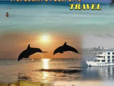 MARSA ALAM travel.EGYPT-CAIRO -LUXOR