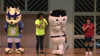 PRタイム 秋田の与次郎&ニャジロウのハズなんですが~ 00067