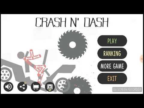 Cash N Dash