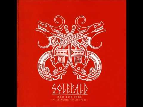 Solefald - White Frost Queen