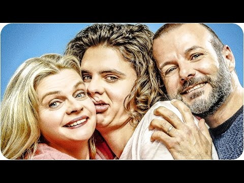 MON POUSSIN Bande Annonce (2017) streaming vf