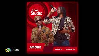Download Jah Prayzah X Mr. Bow - Amore (Official Audio) - Coke Studio Africa 2017 MP3 song and Music Video