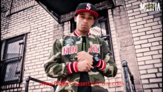 Watch Cory Gunz Foreign video