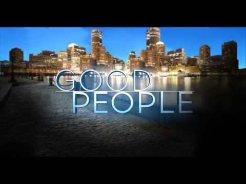 Good People West End Trailer