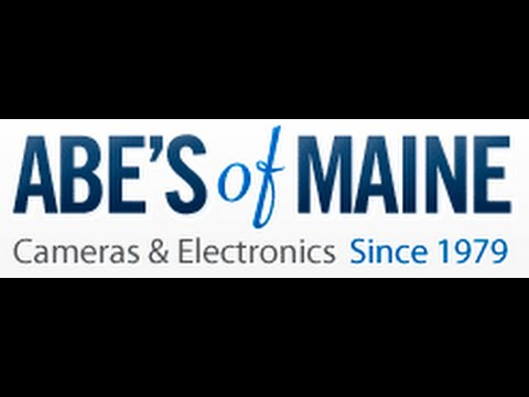 How NOT to buy a camera on the internet - Abe's of Maine Scam