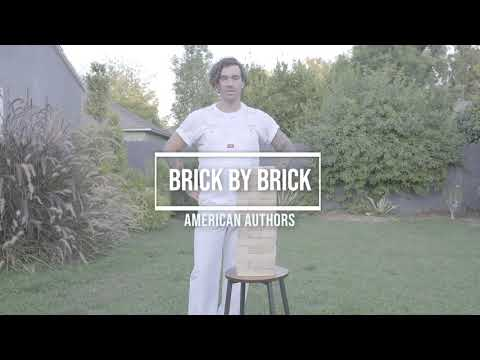 Смотреть клип American Authors - Brick By Brick