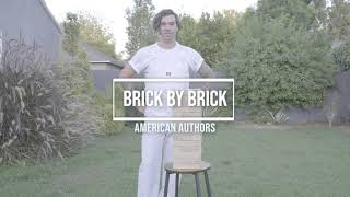 Watch American Authors Brick By Brick video