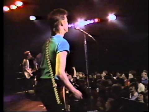 Huey Lewis and the News  Do You Believe in Love    1982
