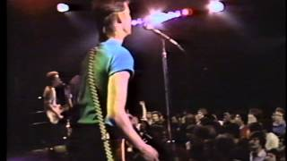 Huey Lewis and the News - Do You Believe in Love  - LIVE 1982
