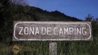 Casa de montaña Casa de Cristal - Este es El Salvador, canal 12