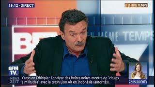 edwy plenel fustige Apolline de malherbe :