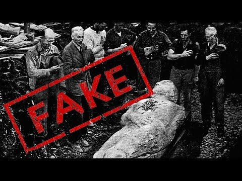 10 Biggest Hoaxes of All Time