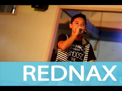 REDNAX | BEATBOX MOVEMENT TV'14 | C.E.B.U