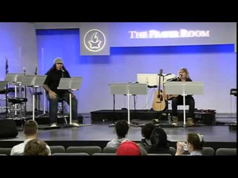 Reggae No Prayer Room Do IHOP KC   YouTube Part 48