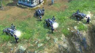 Empire Earth III Trailer