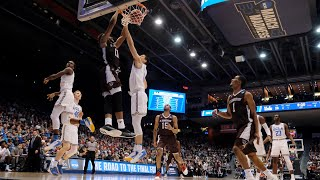 St. Bonaventure comes from behind to beat UCLA in the First Four