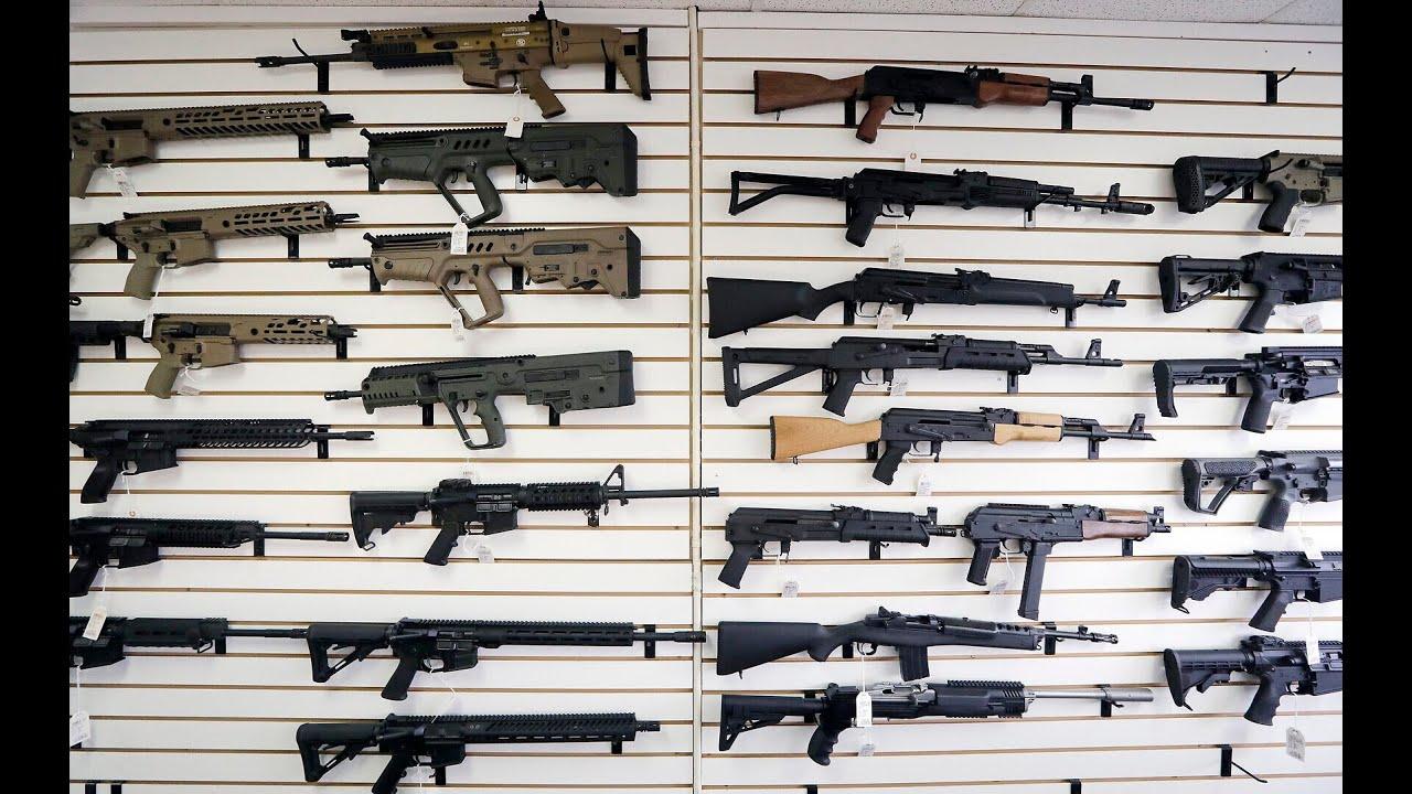 (Need This Federally!) Louisiana State Representatives Submit Pro-Gun Legislature