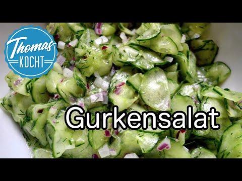 gurkensalat-mit-dill---einfach-und-lecker!-/-thomas-kocht